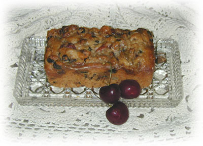 Photo of Fruitcake